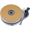 Pro-Ject Cork IT Turntable Mat (Turntable and Weight not included)