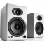 Audioengine A5+ Wireless Active Speakers (Pair) White