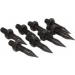 Atacama M8 Carpet Spikes (Pack of 8)