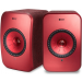 KEF LSX Wireless Speakers (Pair)