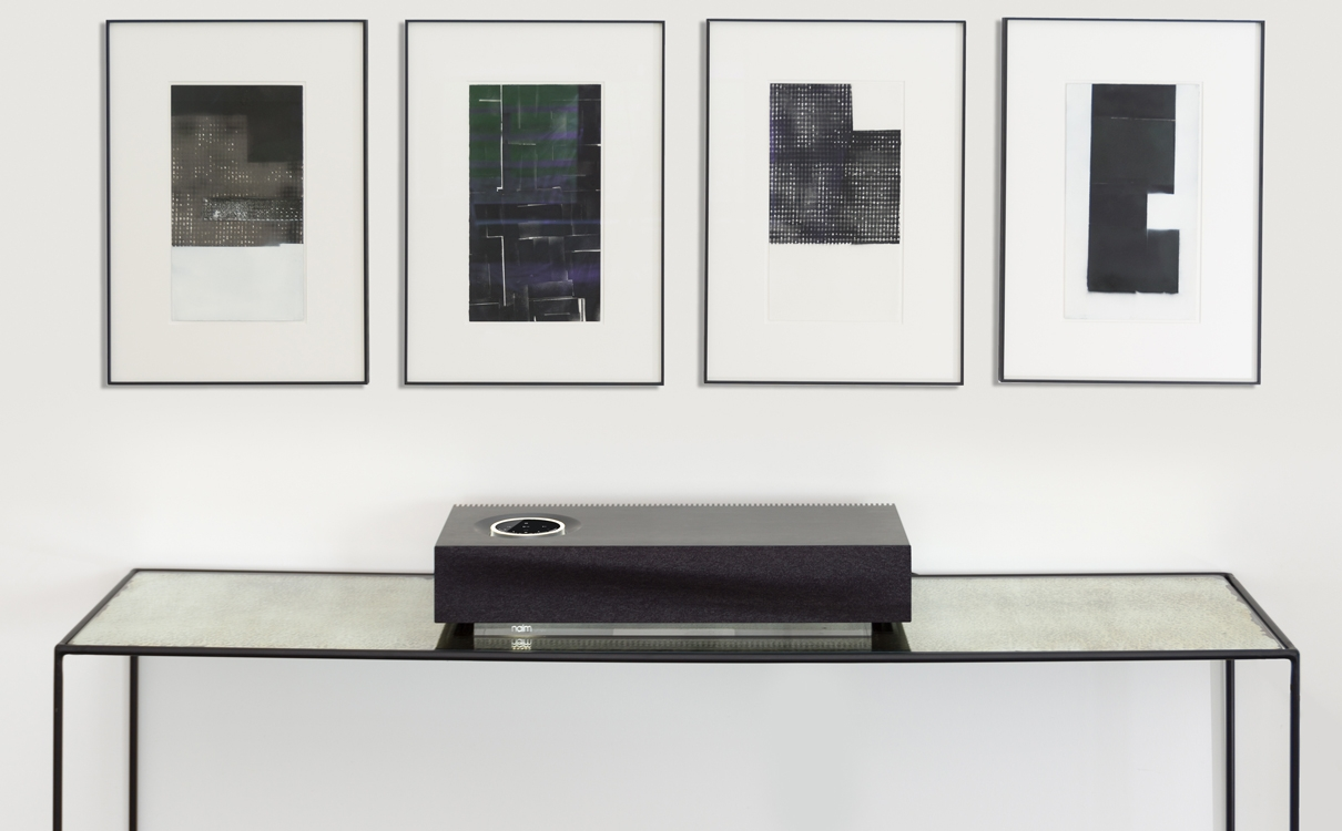 Naim Mu-So 2nd Generation Multiroom